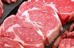 Animal health conditions for beef exports to China